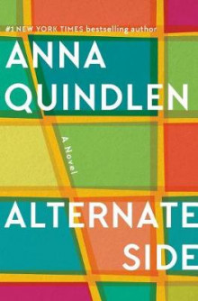 Alternate Side av Anna Quindlen (Innbundet)