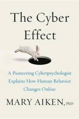 Omslag - The Cyber Effect