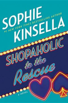 Shopaholic to the Rescue av Sophie Kinsella (Innbundet)