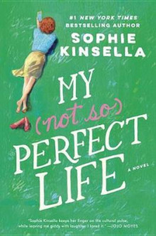 My Not So Perfect Life av Sophie Kinsella (Innbundet)