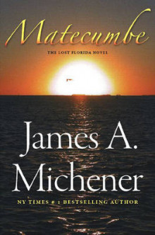 Matecumbe av James A. Michener (Heftet)