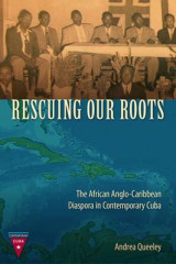 Omslag - Rescuing Our Roots