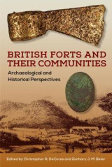 Omslag - British Forts and Their Communities