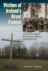 Omslag - Victims of Ireland's Great Famine