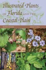 Omslag - Illustrated Plants of Florida and the Coastal Plain