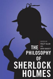 The Philosophy of Sherlock Holmes av David Baggett (Innbundet)