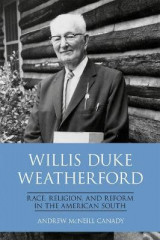 Omslag - Willis Duke Weatherford