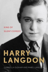 Omslag - Harry Langdon