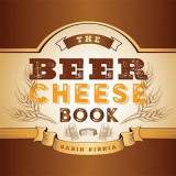 Omslag - The Beer Cheese Book