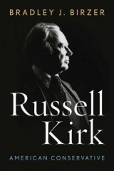 Omslag - Russell Kirk