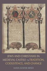 Omslag - Jews and Christians in Medieval Castile
