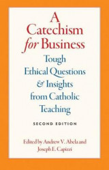 Omslag - A Catechism for Business