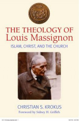 Omslag - The Theology of Louis Massignon