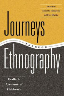 Journeys Through Ethnography av Annette Lareau (Heftet)