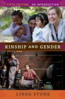 Kinship and Gender av Linda Stone (Heftet)