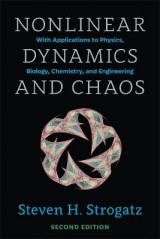 Omslag - Nonlinear Dynamics and Chaos
