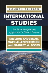 Omslag - International Studies (Fourth Edition)