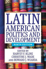 Omslag - Latin American Politics and Development (Ninth Edition)