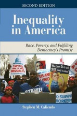 Omslag - Inequality in America (Second Edition)