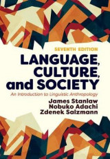 Omslag - Language, Culture, and Society (Seventh Edition)