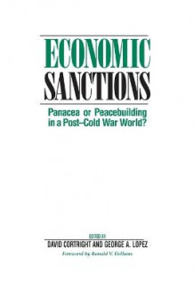 Economic Sanctions av David Cortright (Heftet)