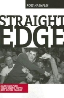 Straight Edge av Ross Haenfler (Heftet)