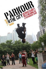 Omslag - Parkour and the City