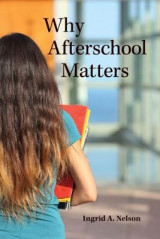 Omslag - Why Afterschool Matters