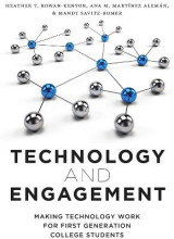 Omslag - Technology and Engagement