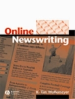 Online Newswriting av K. Tim Wulfemeyer (Heftet)