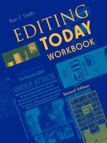 Editing Today: Workbook av Ron F. Smith (Heftet)