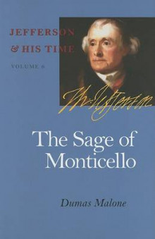 The Sage of Monticello av Dumas Malone (Heftet)