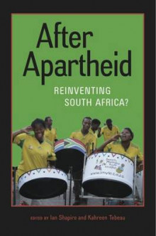 After Apartheid av Shapiro (Heftet)