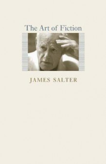 The Art of Fiction av James Salter (Innbundet)