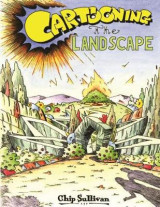Omslag - Cartooning the Landscape