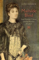 Omslag - Mathilde Blind