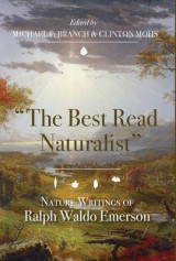 Omslag - The Best Read Naturalist