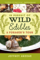 Omslag - In Pursuit of Wild Edibles