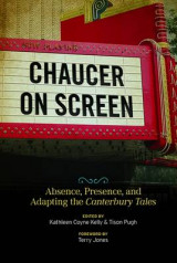 Omslag - Chaucer on Screen