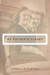 Omslag - My Father's Closet