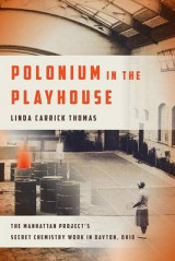 Omslag - Polonium in the Playhouse