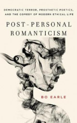 Omslag - Post-Personal Romanticism
