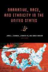 Omslag - Narrative, Race, and Ethnicity in the United States