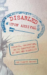 Omslag - Disabled Upon Arrival