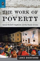 Omslag - The Work of Poverty