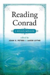 Omslag - Reading Conrad
