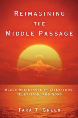 Omslag - Reimagining the Middle Passage