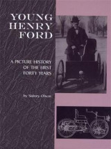 Omslag - Young Henry Ford