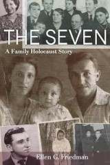 Omslag - The Seven, A Family Holocaust Story