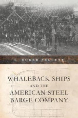 Omslag - Whaleback Ships and the American Steel Barge Company